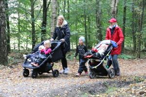 Barn_barnvagn